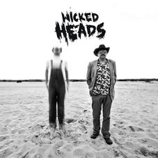 Wicked Heads - EP