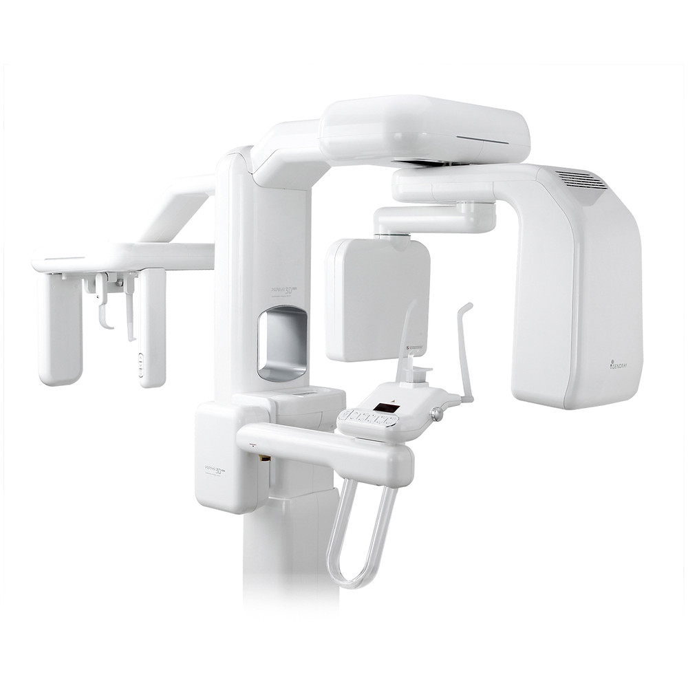 歯科用CT GENORAY PAPAYA