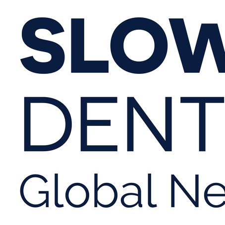 Slow Dentistryに参加しています
