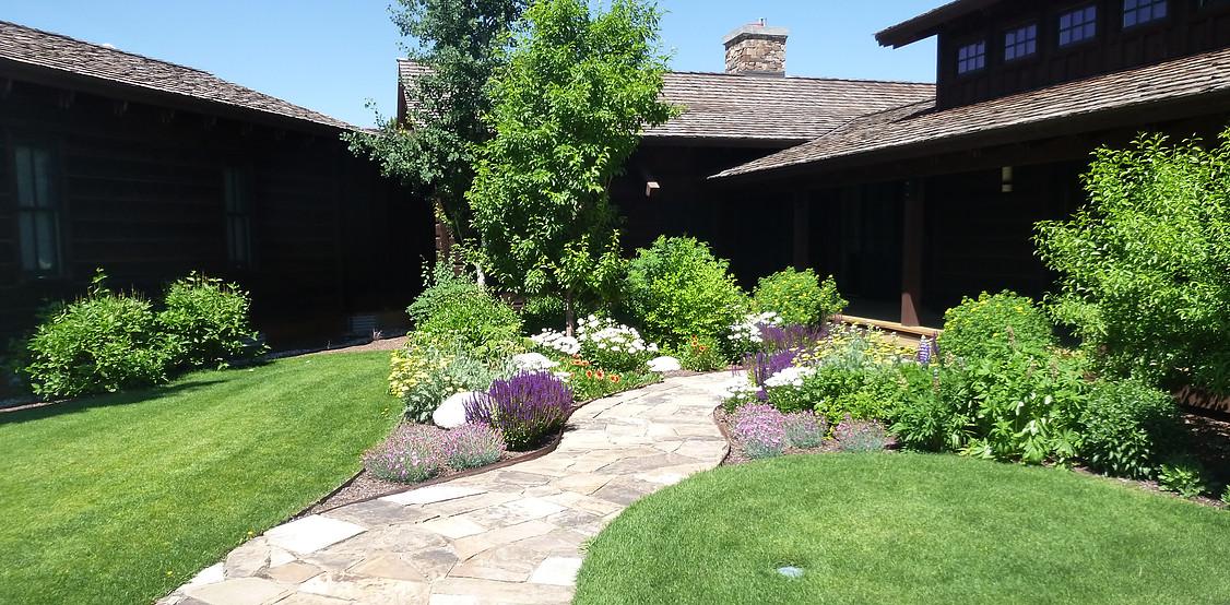 Lawn Care 4