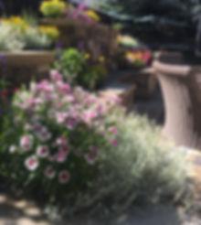 Fin Gardening Services