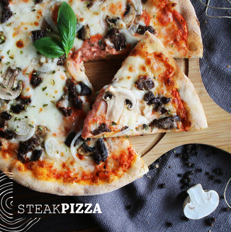 Al Pesto Pizzeria