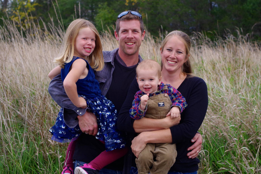 Dairy farmer makes history by joining EastGen board