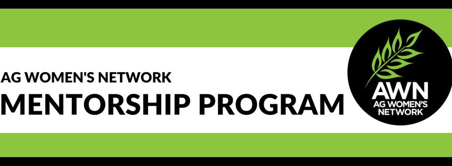 AWN Mentorship Program Update