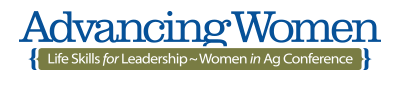Advancing Women Conference