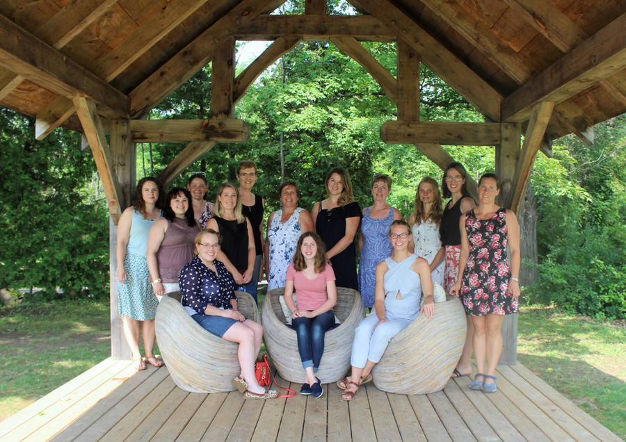 Ag Women's Network wraps up pilot mentorship program