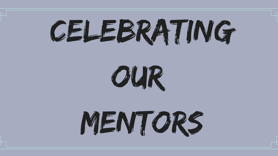 Celebrating our mentors