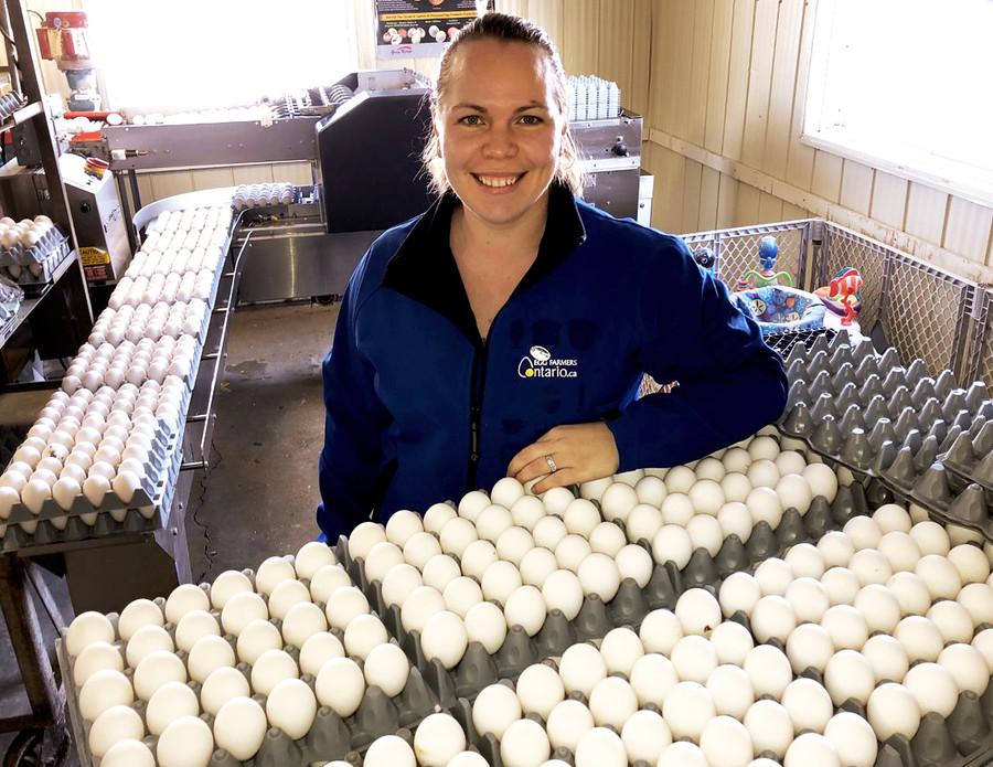 Multi-tasking skills prove valuable on farm boards