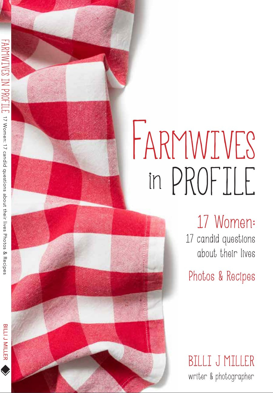 Alberta author documents fellow farm wives' journeys