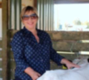 Joan Craig AWN