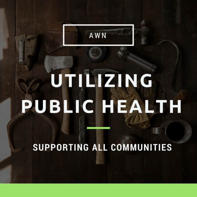 So what is public health- how can it help?