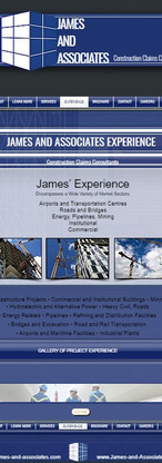 James - and - Associates Ltd.