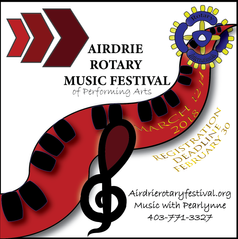 Airdrie Rotary Music Festival