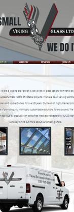 Viking Glass Ltd