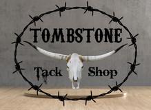 Tombstone Tack Shop