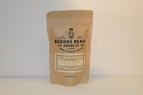 CBD Coffee Colombia Decaf-Swiss Water Process