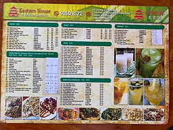 Eastern House of Seafood