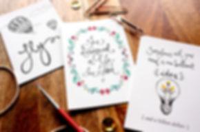 Zenti Designs Happy Cards
