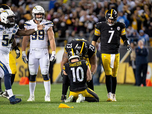 Ryan Switzer's Ultimate Highlights From 2019