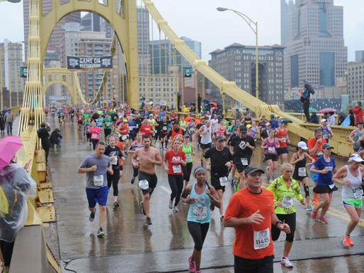 """The Pittsburgh Marathon Should Be """"Virtual"""" From Now On"""