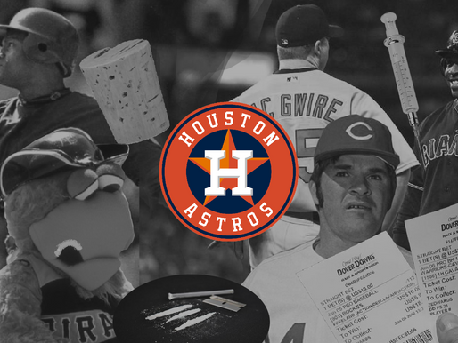 Houston Astro's Cheating Scandal is The Only Blemish on Baseball's Flawless Record of Integrity