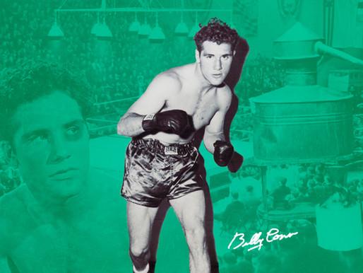 Remembering The Antics of Pittsburgh's Wildest Irishmen: Billy Conn
