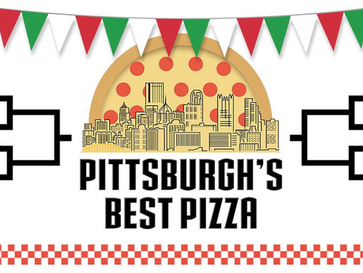 Vote For The Best Pizza Joint In Pittsburgh
