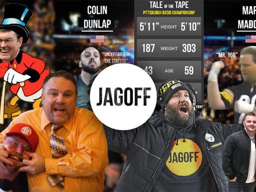 A Brief History Of Jagoff Sports