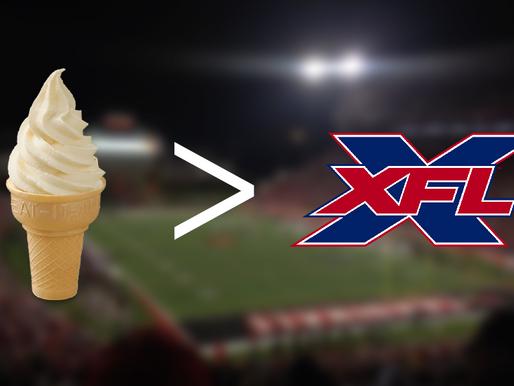 Ice Cream > XFL