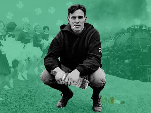 "Remembering The Antics of Pittsburgh's Wildest Irishmen: Johnny ""Blood"" McNally"