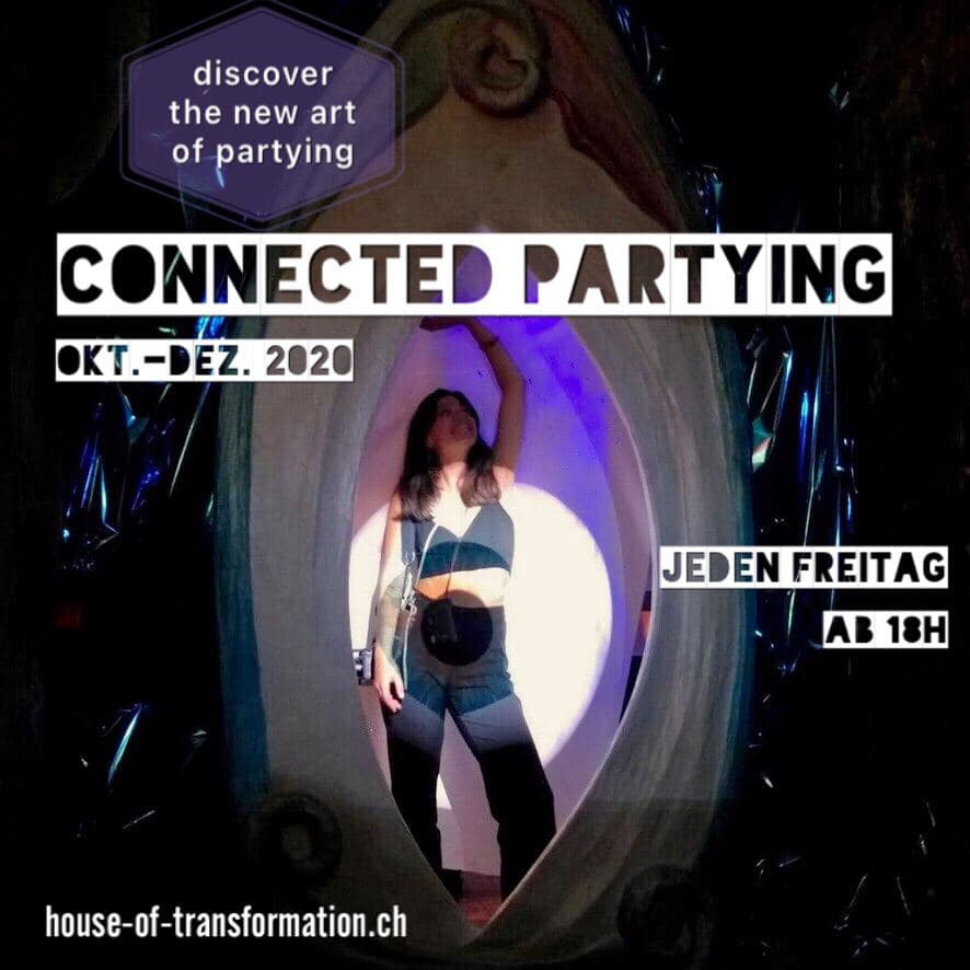 connected partying