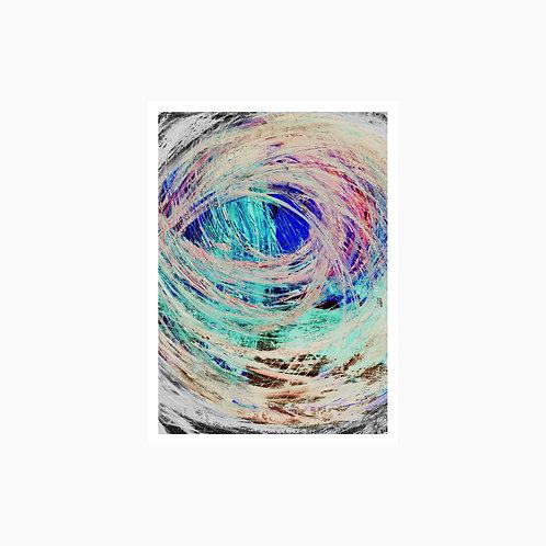 Fine Art Print | Eye