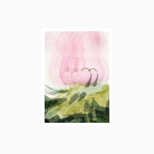 Fine Art Print | Blossom