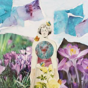 Der Garten meiner Seele. Workshop am 24. März 2019