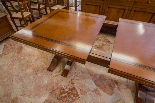 TTF012 - Tavolo fratino allungabile | Arredamento | Bassano del ...