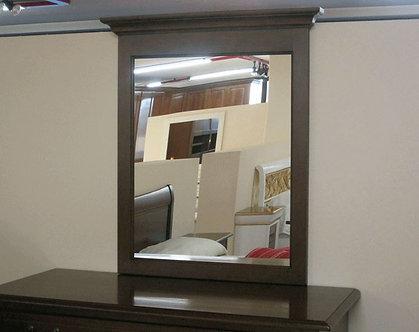 SP011 - Specchio in noce