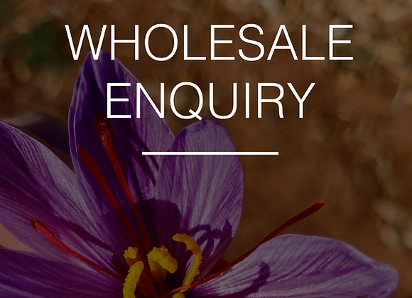 Request a copy of our Wholesale offer!