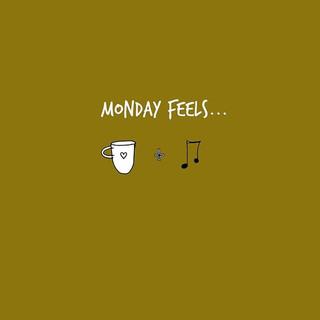 Coffee + Tunes! Anyone else_ _#monday #m