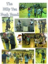 Bill Tea Bush Band