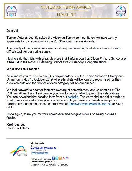 Tennis Award Letter.JPG