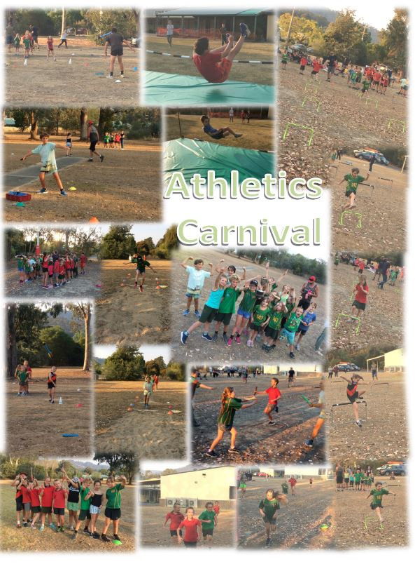 EPS Athletics Carnival