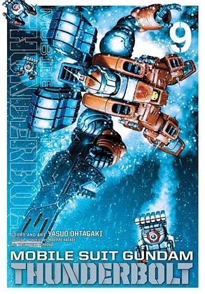 Mobile Suit Gundam Thunderbolt Vol 09