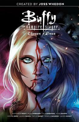 Buffy the Vampire Slayer - Chosen Ones