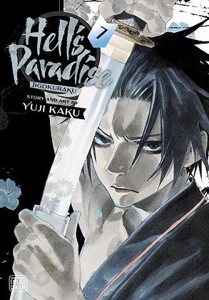 Hell's Paradise Vol 07