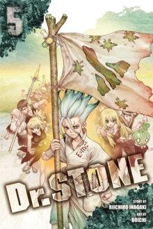 Dr STONE, Vol. 05