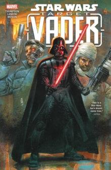 Star Wars: Target Vader