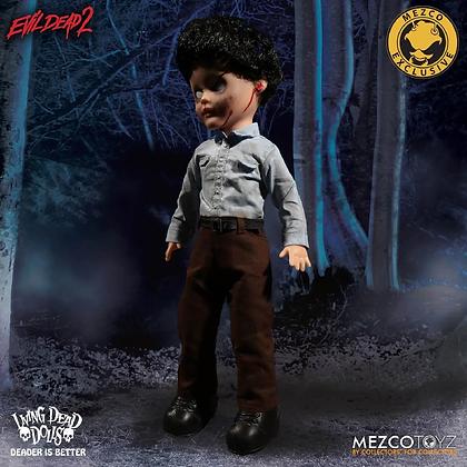 Living Dead Dolls - Evil Dead - Ash Deadite Variant