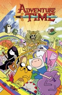 Adventure Time Vol 01
