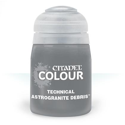 Technical - Astrogranite Debris 24ml