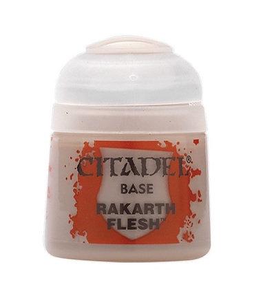 Base - Rakarth Flesh 12ml